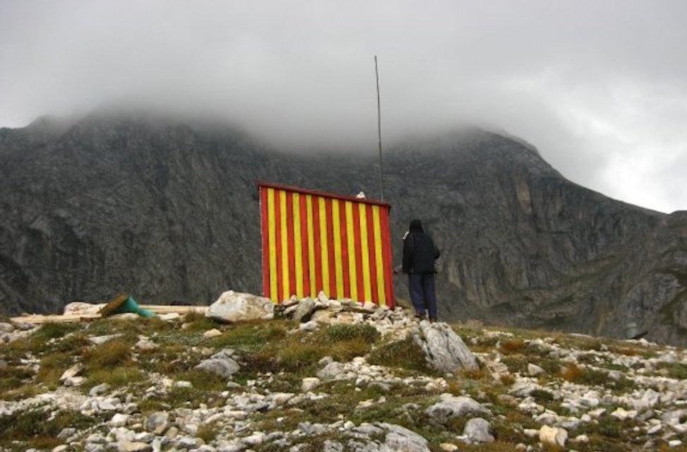 """Как превърнахме заслон """"Казана"""" в Пирин във високопланинска зона за четене"""